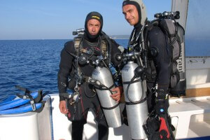 Nautilus Dive Boat Padi Tec Diving