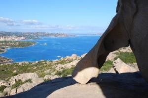Palau view point