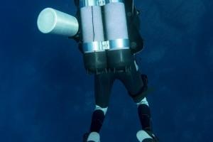 Padi Tec Dive Center Deco Stop Palau Sardegna