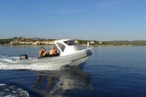 Diving Palau Sardegna Zodiac