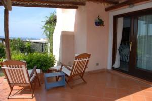 Villa with Nautilus Diving Sardegna