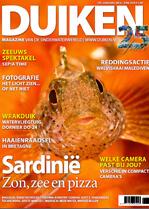 duiken Nautilus palau Sardegna