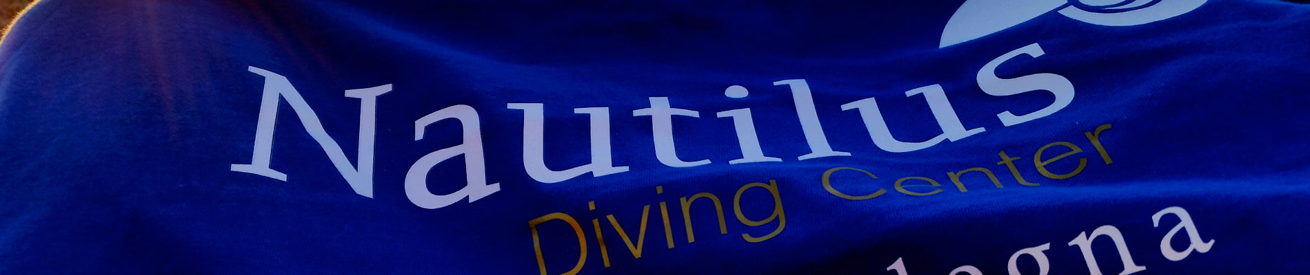Nautilus Diving Center Palau Sardegna