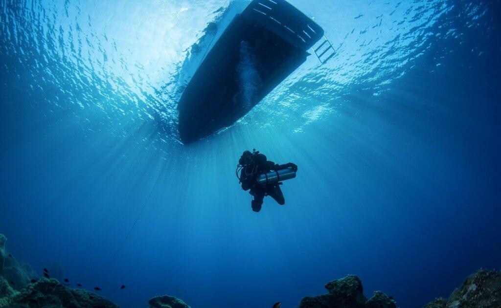 Nautilus Diving Center | Palau Diving Sardegna | 5☆ Centro Diving