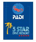 Padi 5 Star Resort