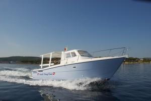 Nautilus dive boat Selamat Jalan