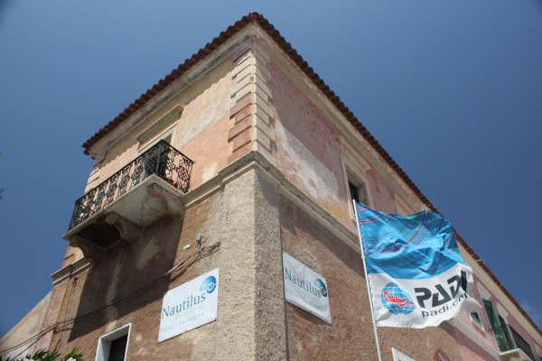 Tauchzentrum Palau Sardegna Italian