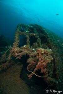 Padi Kurs Side Mount Diver